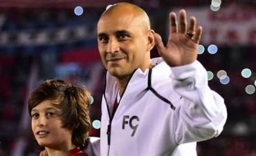 Cristian Ledesma es el nuevo entrenador de Tigre
