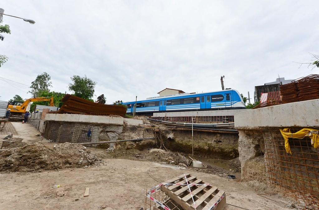 San Fernando ratifica que el Túnel de Quirno Costa se construye con fondos municipales