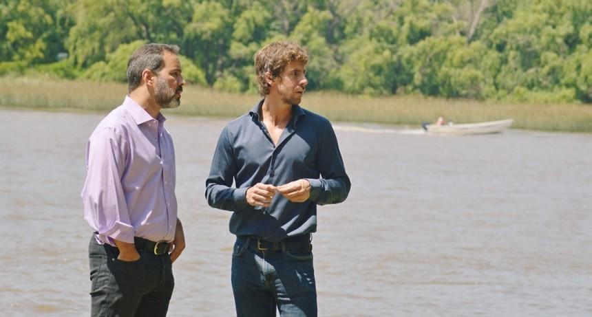 San Fernando recuperó la administración de la Costa