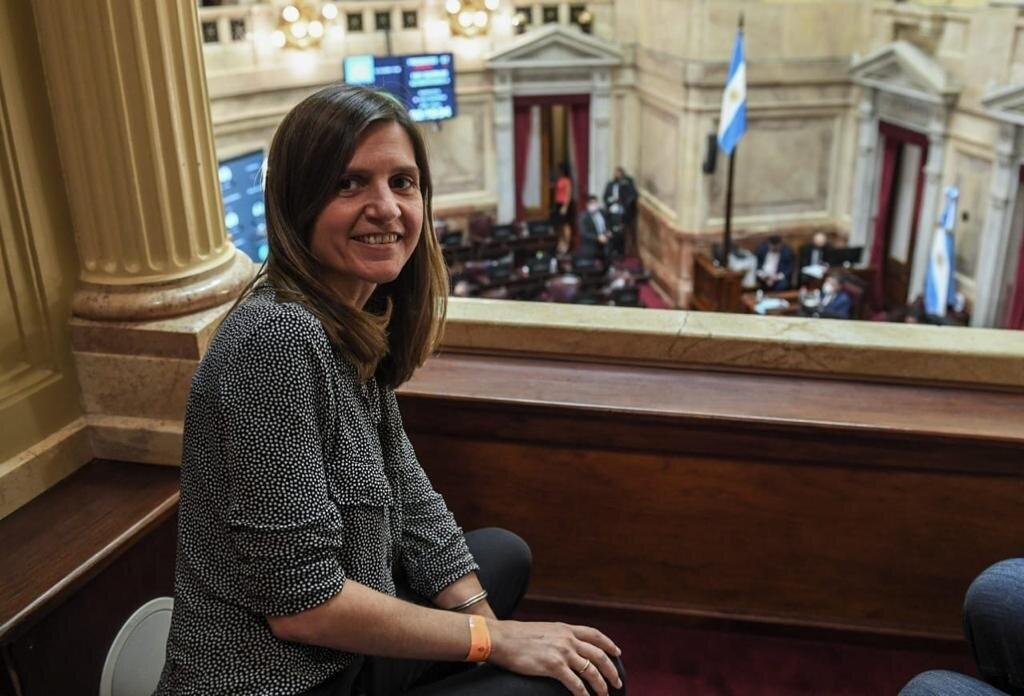 LA LEY DE MOVILIDAD JUBILATORIA OBTUVO MEDIA SANCIÓN EN EL SENADO
