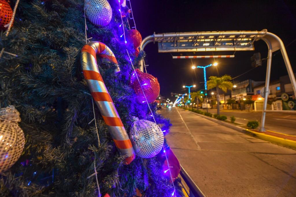 San Fernando recuerda el funcionamiento de los servicios municipales durante las fiestas
